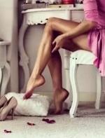 专业瘦腿动作,6个动作让你轻飘飘!