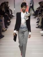 意大利奢侈品牌Giorgio Armani于巴黎夏乐宫发布Armani Privé2018春夏高级定制系列大 ...