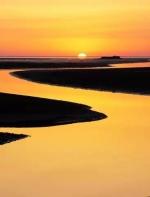 经典回顾:秦岭《日子里的黄河》朗诵 林平