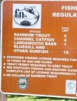 美国钓鱼不能随意卖!华裔男子钓鱼网售或被重罚(图)