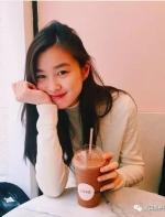 2017年维密华人天使中年纪最小的妹子...她的20岁,羡慕啊啊啊啊! ...