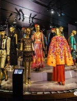 YSL博物馆|伊夫·圣罗兰的诞生