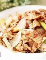 一样的猪肉,做出不一样的美食