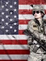 美国佬为什么不爱阅兵?军事世界第一不需要来虚的