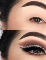 整容级化妆术 | 据说,单眼皮女生这样画眼妆会被夸惊艳!~毛戈平形象设计
