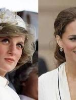 威廉、哈利送老婆的戒指都来自妈妈,戴安娜王妃到底有多少珠宝? ...||商务范