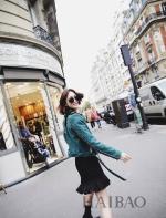 怎么拍出Ins风照片?Lin教你这样做一天巴黎女孩!