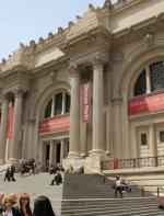 到纽约为什么一定要逛大都会博物馆?
