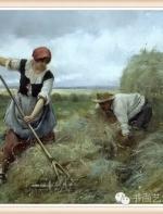 法国绘画:不是哪个时代都有这样伟大的油画