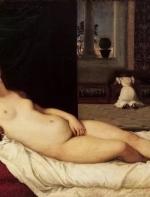 视觉体验 | 威尼斯画派—律动笔触歌颂灵与肉的感官情调艺术