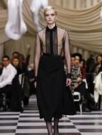 最仙最美的裙子都在这里 Dior满足你的所有想象|| Christopher VOGUE
