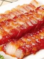 叉烧肉最正宗的做法!香味四溢~