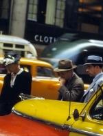 色彩大师,彩色摄影先驱Ernst Haas