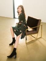 2018年第一条裙子买什么?看看最美的这50条|| Foco VOGUE