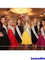 MissUSA 2015