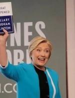 希拉里告诉你,克林顿都出轨成那样了,我为什么不离婚呢? ...