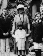 这个美国家族富了六代依旧辉煌,他们是如何教育子女的?