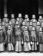 我国第一批赴美求学的小幼童,后来都怎么样了?|| 精英说 这里是美国