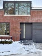 就是它!多伦多的这栋独立屋,多卖出$300万!