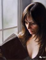 五位国外女画家:世界 纯净的身体