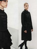 【是日美好事物】可以在Zara Studio 里买到的秋冬装 Tory Burch秋冬新系列原来是法式风