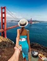 旧金山,等你!|| 美国中信旅