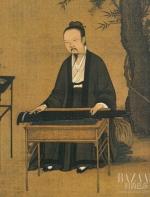 中国服饰专栏|从道士法服到男装女穿的氅衣和披风