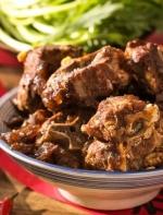 好食 | 不用去膻,不用调味,加水就能变出一锅老北京羊蝎子!