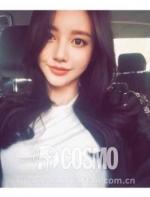 美人计 | 韩国10大网红几乎都长一样,脸盲症求拯救|| 时尚COSMO