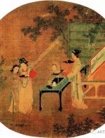 60幅名画告诉你,宋代绘画为何无法被超越?