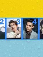 谁是美国人眼中最帅的中国男明星?| 这里是美国