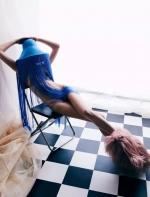 来自Broncolor丨时尚拍摄花絮