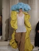 巴黎时装周 | Valentino高定系列,女神的新衣||时尚临风