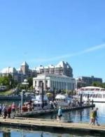 温哥华5大旅游线路景点介绍
