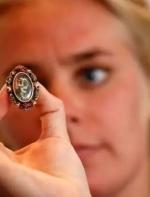 毕加索戒指将拍卖