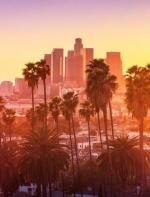 洛杉矶旅行指南,十大必去景点 | 附趣味动图