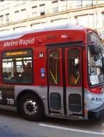 到洛杉矶旅游不一定要自驾的,最全洛杉矶搭乘公交攻略
