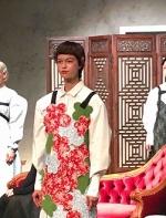 【上海时装周】是敏感严肃还是大条轻松 这四个品牌说女孩的心思你别猜
