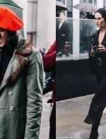 在时装周,弄潮儿们都是靠这些来赢!||FashionWeek