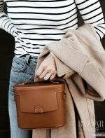 今年入手的第一只手袋,当然要是宋茜和刘雯的相机包!|| 大K 时尚芭莎