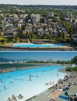 新女性 | 温哥华夏季游玩戏水的好去处