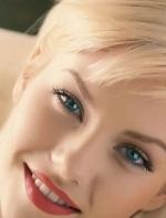 肿泡眼怎么化眼影不显眼肿?新手必备的化妆工具是?如何定妆避免晕妆? ...
