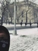 ISIS再发恐怖威胁照,纽约政府斥资5000万美元建设街头护柱,用于应对恐袭! ...|| 大纽约社区