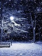 如何拍一张霸气的雪景?这份秘籍送给你