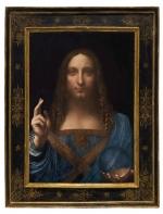 史上最贵画作竟是它!近30亿不足以诠释达·芬奇《救世主》的传奇 ...