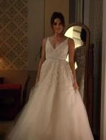 只穿一天的婚纱,竟然可以美得如此惊心动魄… 难怪妹纸们都为它着迷啊! ...