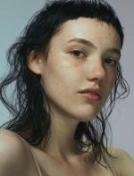 时尚摄影师Benjamin Lennox杂志作品
