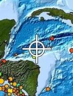 灾难Copy进行时!加勒比海域发生7.8级地震!美国的心理防线快崩不住了…… ...||北美家长帮