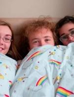 英国小哥同时交两个女朋友,却忍不住吐槽:家务全得我来做啊啊啊 ...