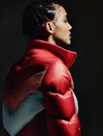 时尚造型大片丨Greg Kadel作品